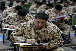 گواهینامه مهارت آموزی سربازان دارای اعتبار بین المللی می باشد