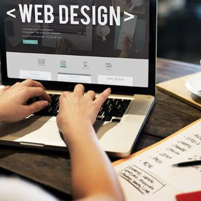 استخدام طراح وب سایت | استخدام وبمستر