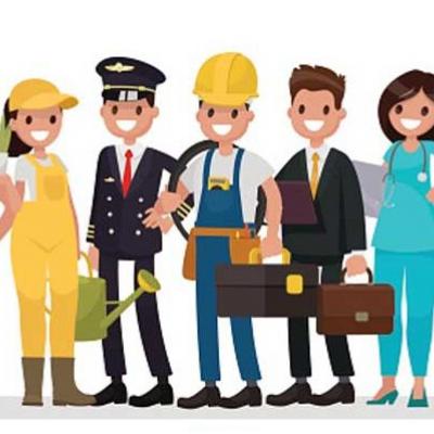 مشاغل خدماتی و فنی | استخدام کارگر فنی